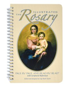 The Illustrated Rosary: Page B