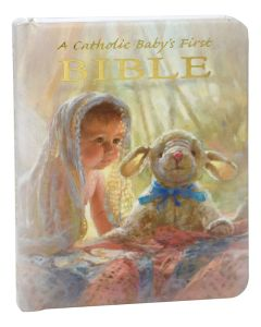 A Catholic Baby's First Bible