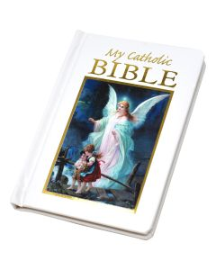 My Catholic Bible - Guardian A