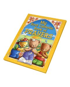 My First Catholic Book Of Pray