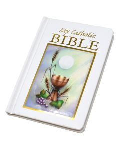 My Catholic Bible - Sacramenta