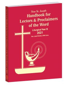 Handbook for Proclaimers 2018