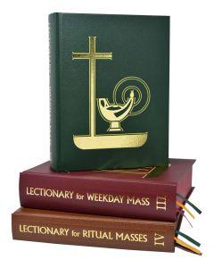 Lectionary - Weekday Set