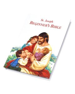 St Jos Beginner's Bible