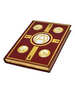 Book Of Gospels