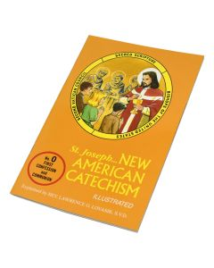 New American Catechism No 0