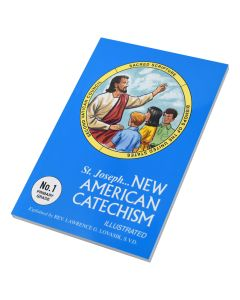 New American Catechism No 1
