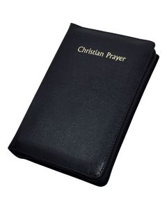 Christian Prayer - Bk Leather