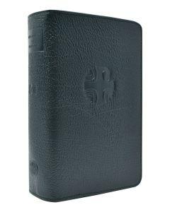 Loh Leather Zipper Case Vol Iv