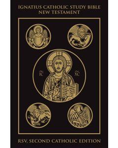 Ignatius Catholic Study New Testament-RSV (2ND ed
