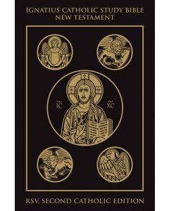 Ignatius Catholic Study New Te