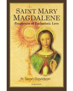 Saint Mary Magdalane