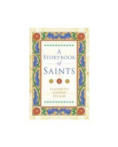 A Storybook of Saints