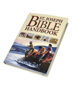 St Joseph BIble Handbook