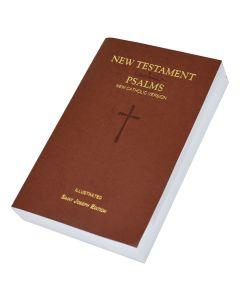 St Joseph New Testmnt/Pslams