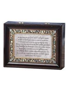 Amazinzg Grace Silver Jsm Box