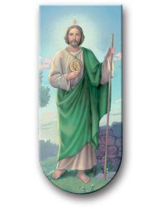 Prayer To St Jude Megnectic Bookmark