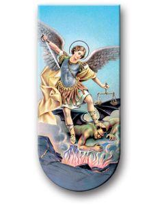 Prayer To St Michael The Archangel