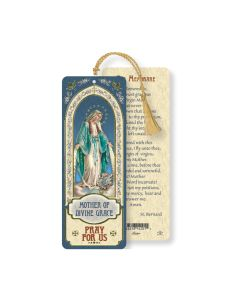 Our Lady of Grace Bookmark