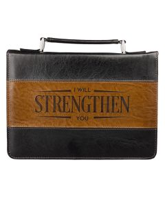 BC LL Strengthen Brn/Blk Is 41:10 L