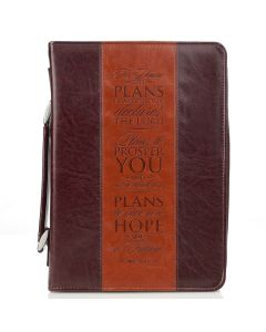 BC LL I know the Plans Jer 29:11 M