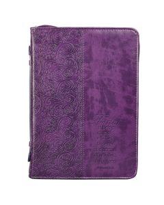 BC LL Purple/Faith XL
