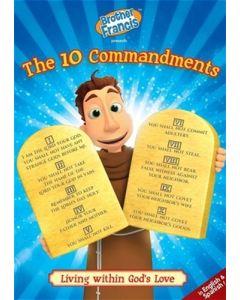 Brother Francis: Ten Commandme