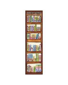 BMPK - Books of the Bible