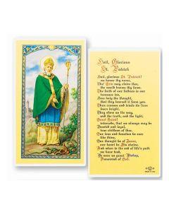 St Patrick-Hail Glorious Sain