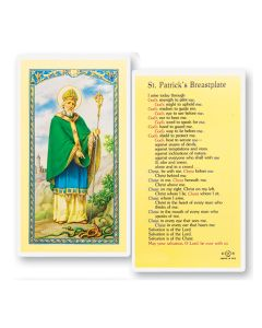 St Patrick-Breastplate Holy Ca