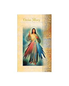 Bio Of The Divine Mercy