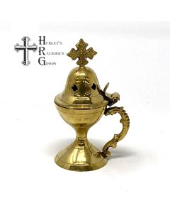 Brass Home Censer