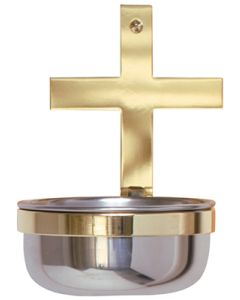 Holy Water Font BRS