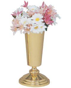 Chapel Vase EACH HP/BRS