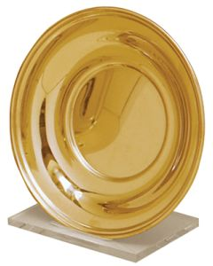 Paten Gold Plate