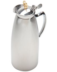 Flagon Stainless Steel