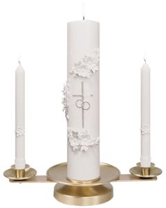Wedding Candelabra HP/BRS