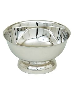 BAPT Bowl Stainless Steel 8'' diameter
