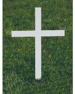 Memorial Cross Miniature Stand