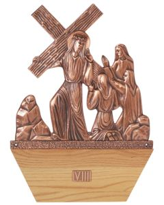 Stations Of The Cross 1-14