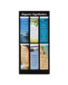 Classics - Magnetic Bookmark (3 pkg)