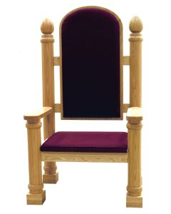 Celebrant chair