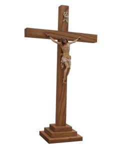 """MJ4002 Altar Cross 30"""" with corpus"""