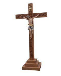 """Altar Crucifix 30"""""""