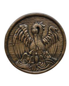 """22"""" Pelican Symbol"""