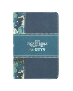 Pocket Bible Devotional FC Boys