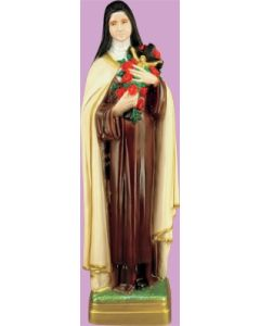 24 inch St Theresa