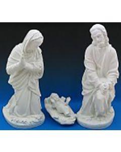 Holy Family Starter Set