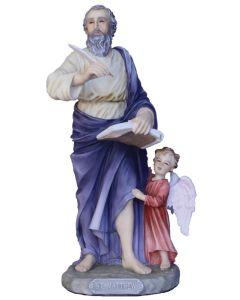 """St Matthew 8"""" Color"""
