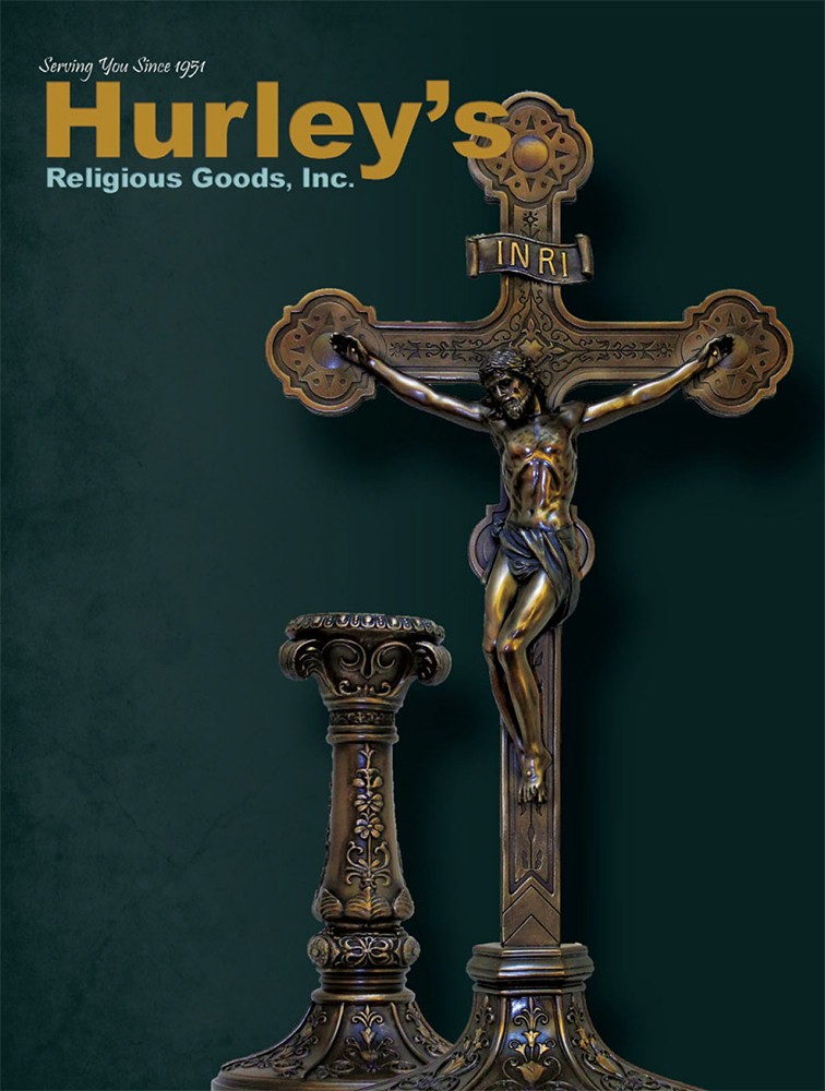 Hurleys Catalog Cover